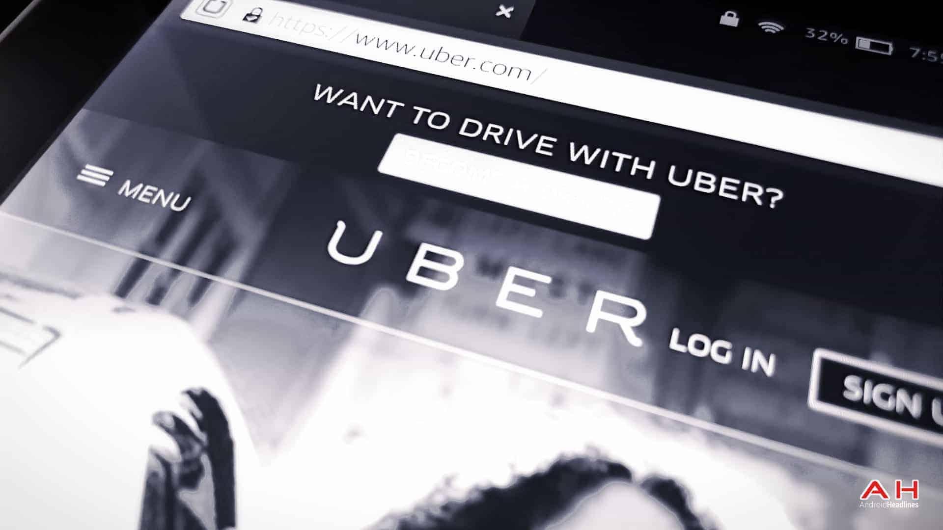 AH Uber-1
