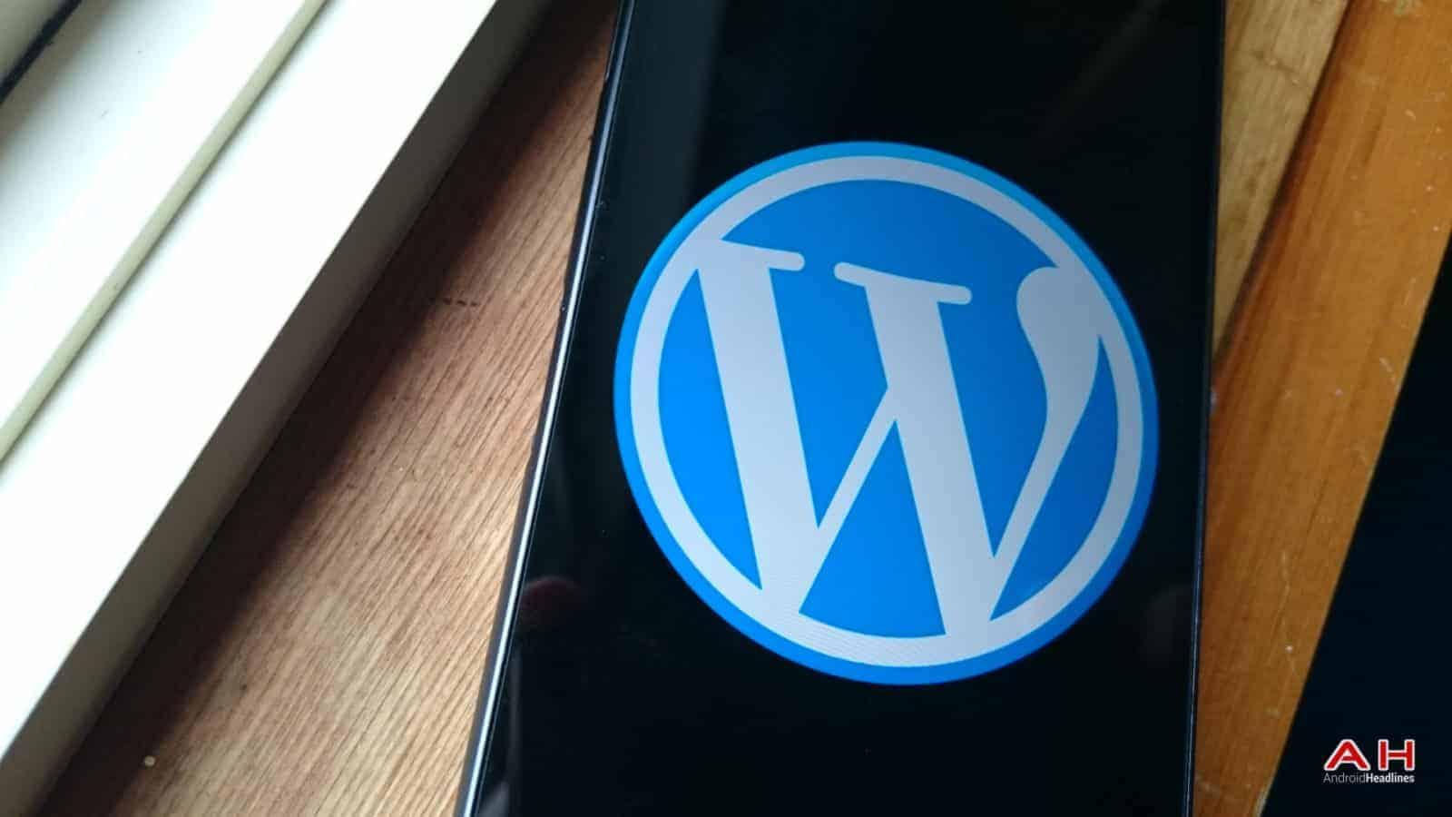AH WordPress-1