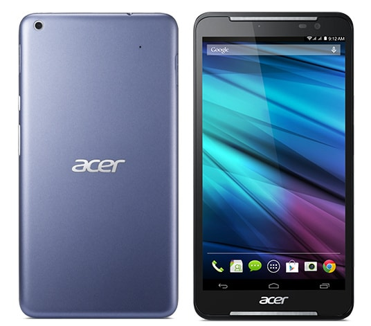 Acer Iconia Talk S A1 724