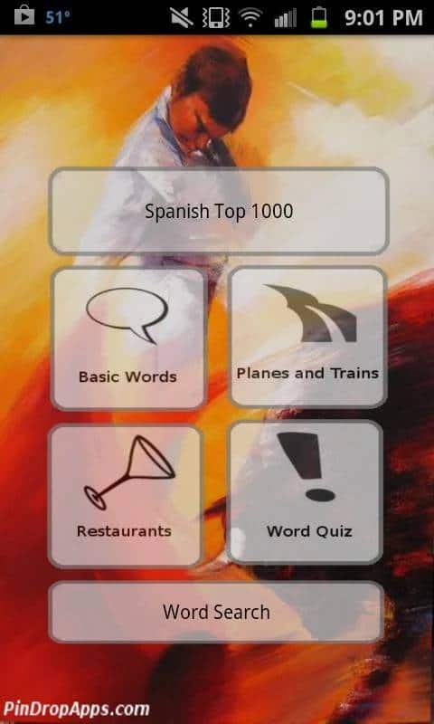 Easy Spanish Learning