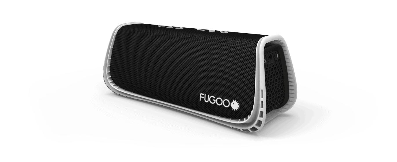 Fugoo Sport XL angled