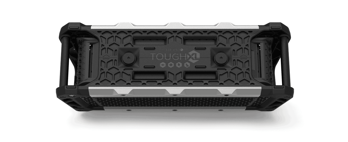 Fugoo Tough XL bottom