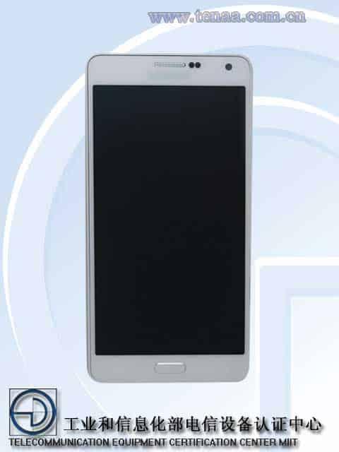 Galaxy A7 TENAA listing_1