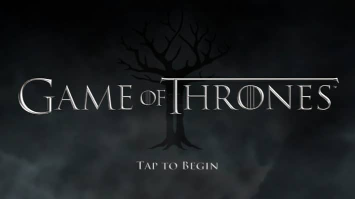 Game Of Thrones Episode One From Telltale Games Is Now Available On Android
