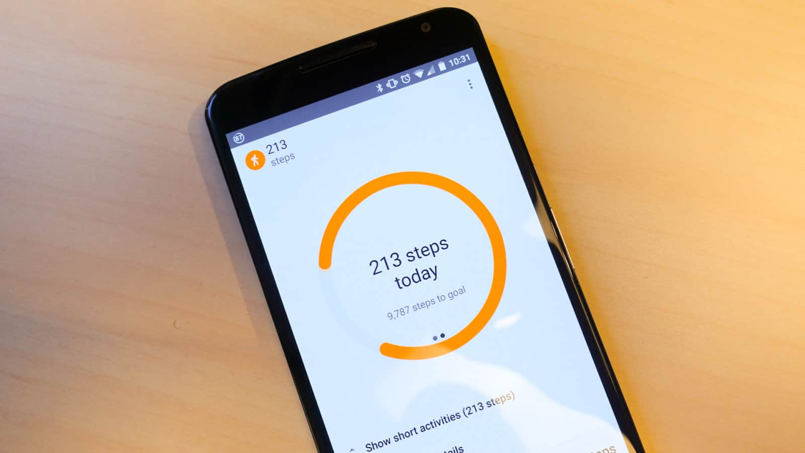 Google Fit Now Allows You To Start Activities From Your Wrist