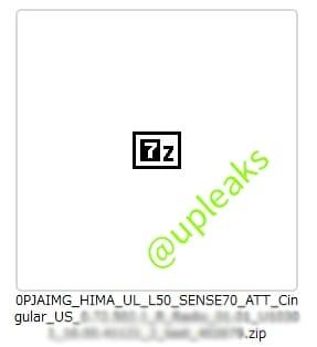 HTC Sense 7 File Leak