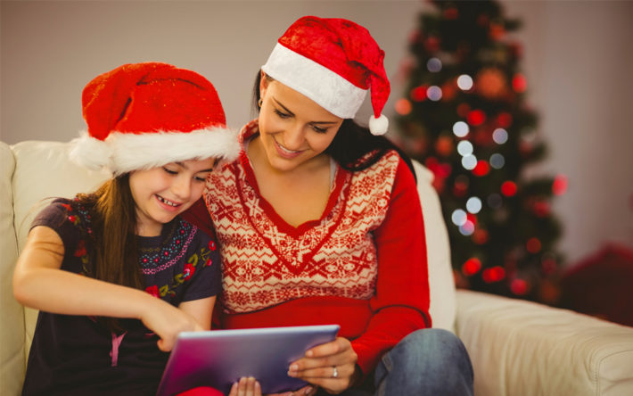 Android How-To: Use Technology to Unite, Not Separate, the Family this Holiday Season