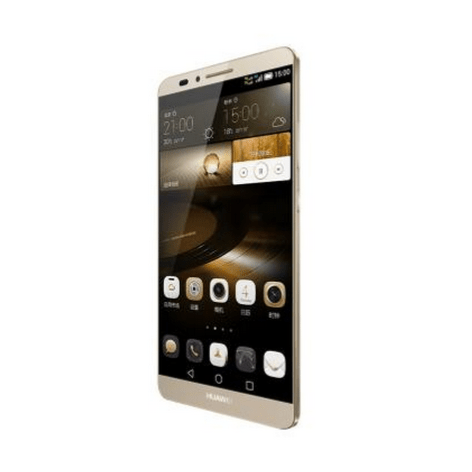 """Huawei Announced Ascend Mate 7 """"Monarch"""" In China, You Can ..."""