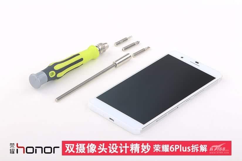 Huawei Honor 6 Plus teardown_1