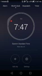 Huawei-Honor-6-UI-clock