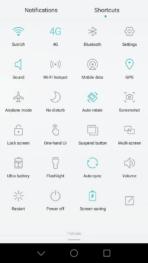 Huawei Honor 6 UI notif 2