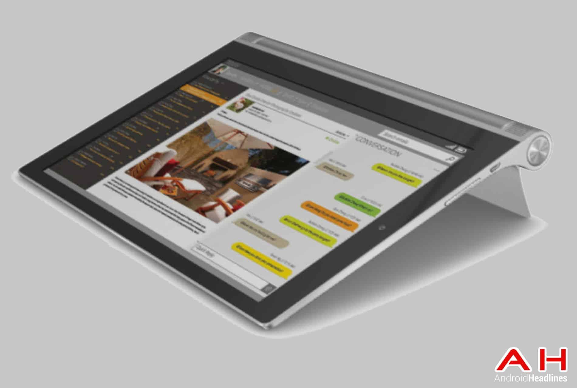 tablet comparisons nexus 9 vs lenovo yoga 2 10. Black Bedroom Furniture Sets. Home Design Ideas
