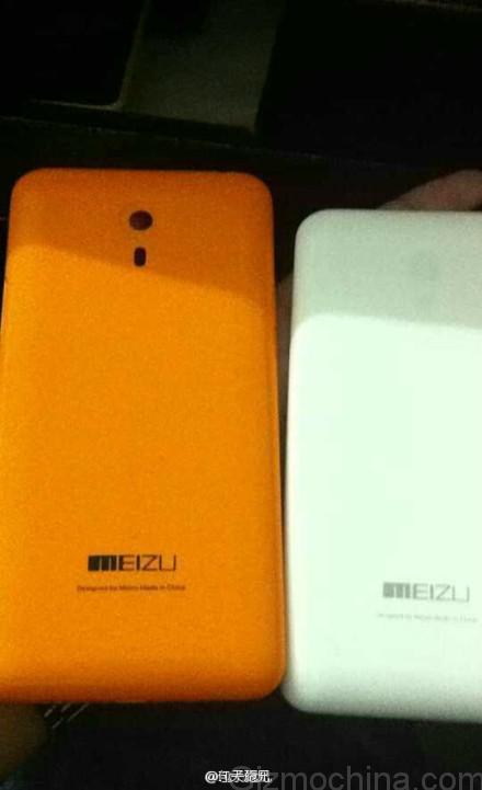 Meizu Blue Charm Note and K52 back panels leak_1