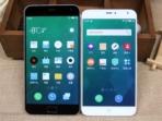 Meizu MX4 vs MX4 Pro comparison 1