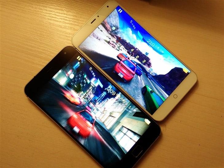 Meizu MX4 vs MX4 Pro comparison 10