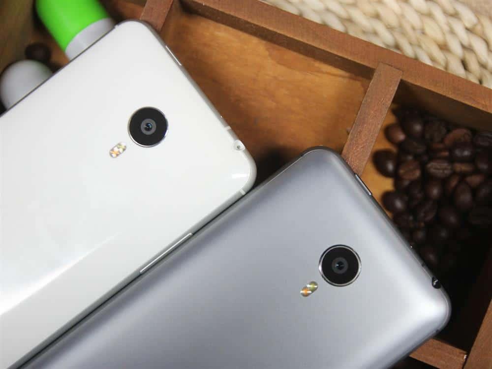 Meizu MX4 vs MX4 Pro comparison 2