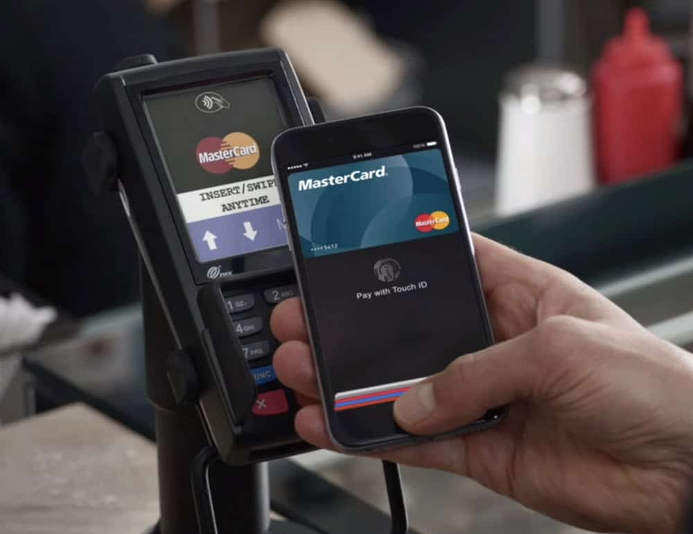 Mobile Pay In Canada
