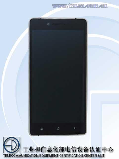 Oppo R8200 R8205 TENAA_1
