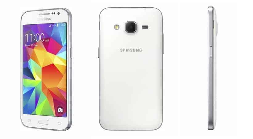 Samsung Galaxy Core Prime main