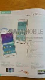 Samsung Galaxy Grand Max leak