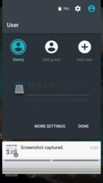 Samsung Galaxy S4 Lollipop beta6