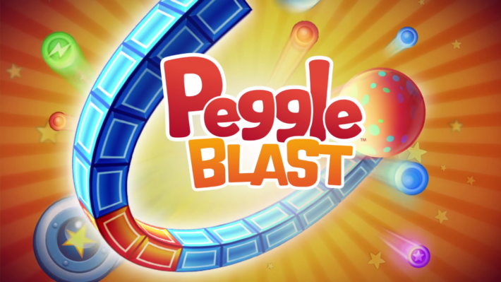 Electronic Arts Launches Casual Game Peggle Blast Onto The Play Store