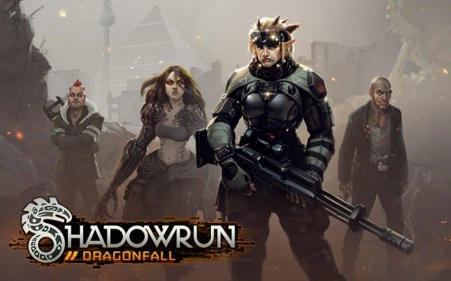 Shadowrun Dragonfall DC