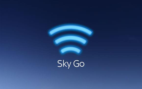 Sky-Go1