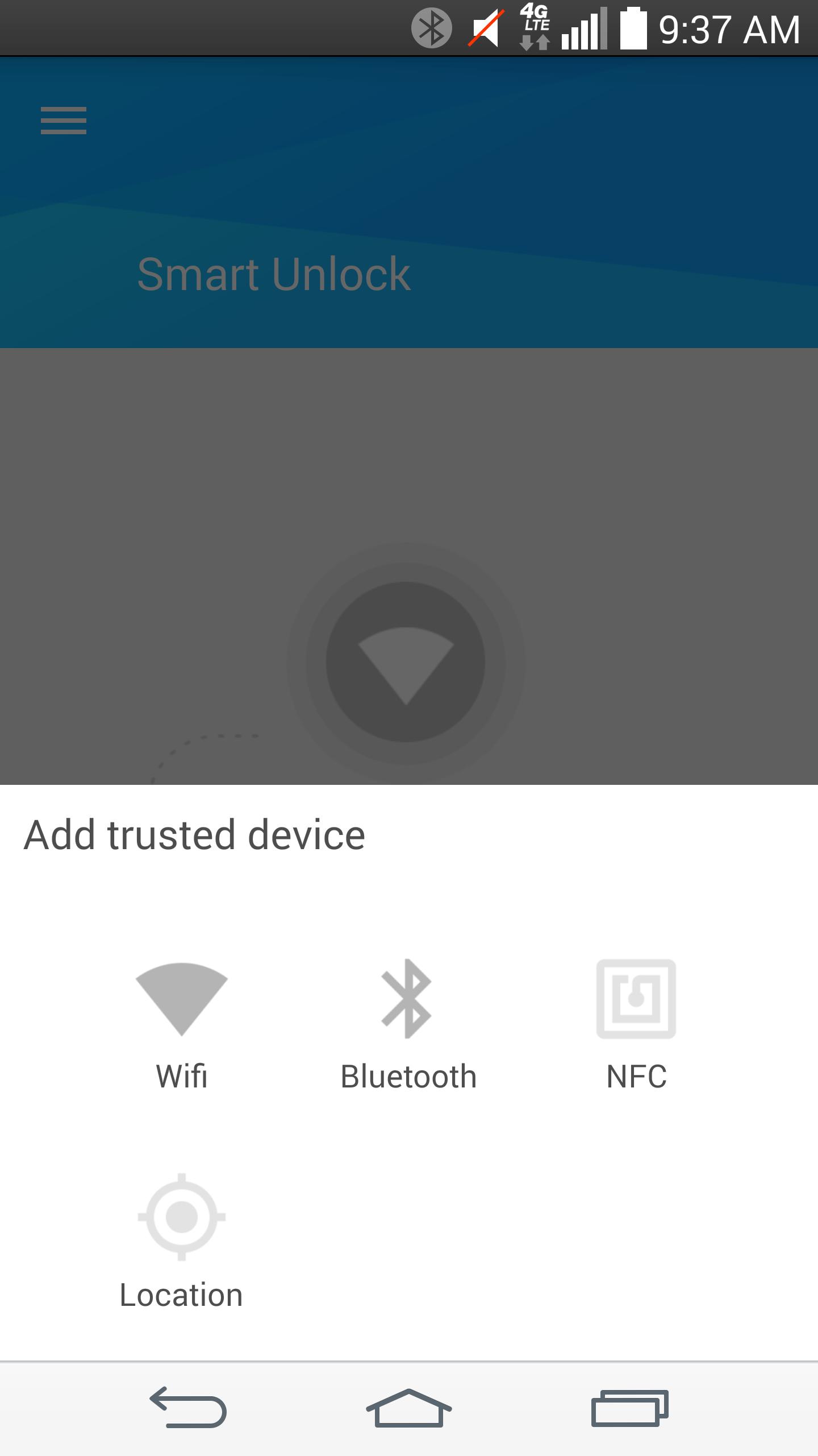 Smart Unlock 1