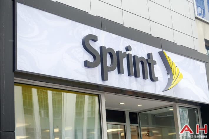 Sprint And Carphone Warehouse Tie-Up For Retail Stores