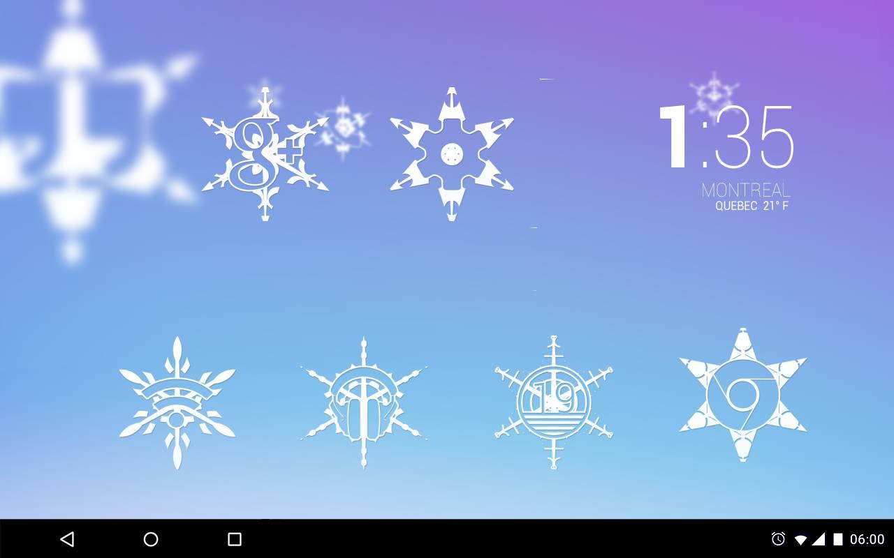 Tha SnowFlake