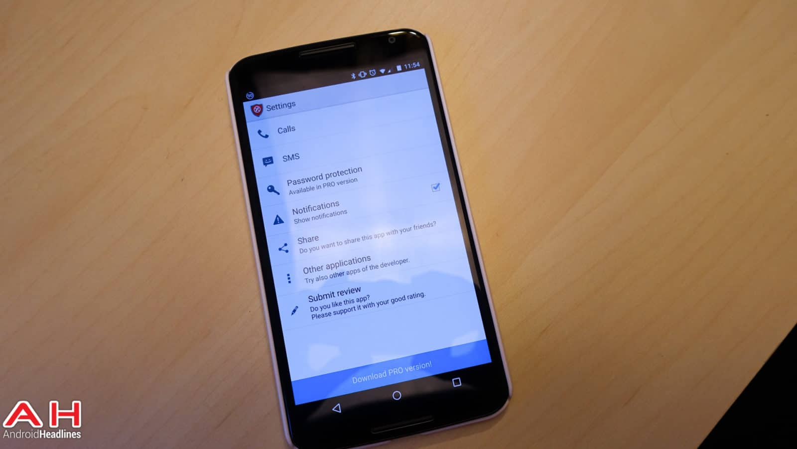 Featured: Top 10 Best Call Blocker Apps For Android Androidheadlines