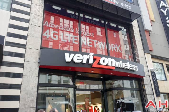 Verizon Tells Its Customers That They Really Don't Want Unlimited Data