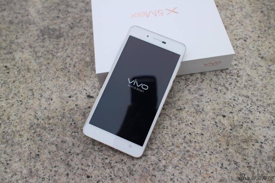 Vivo X5 Max 3