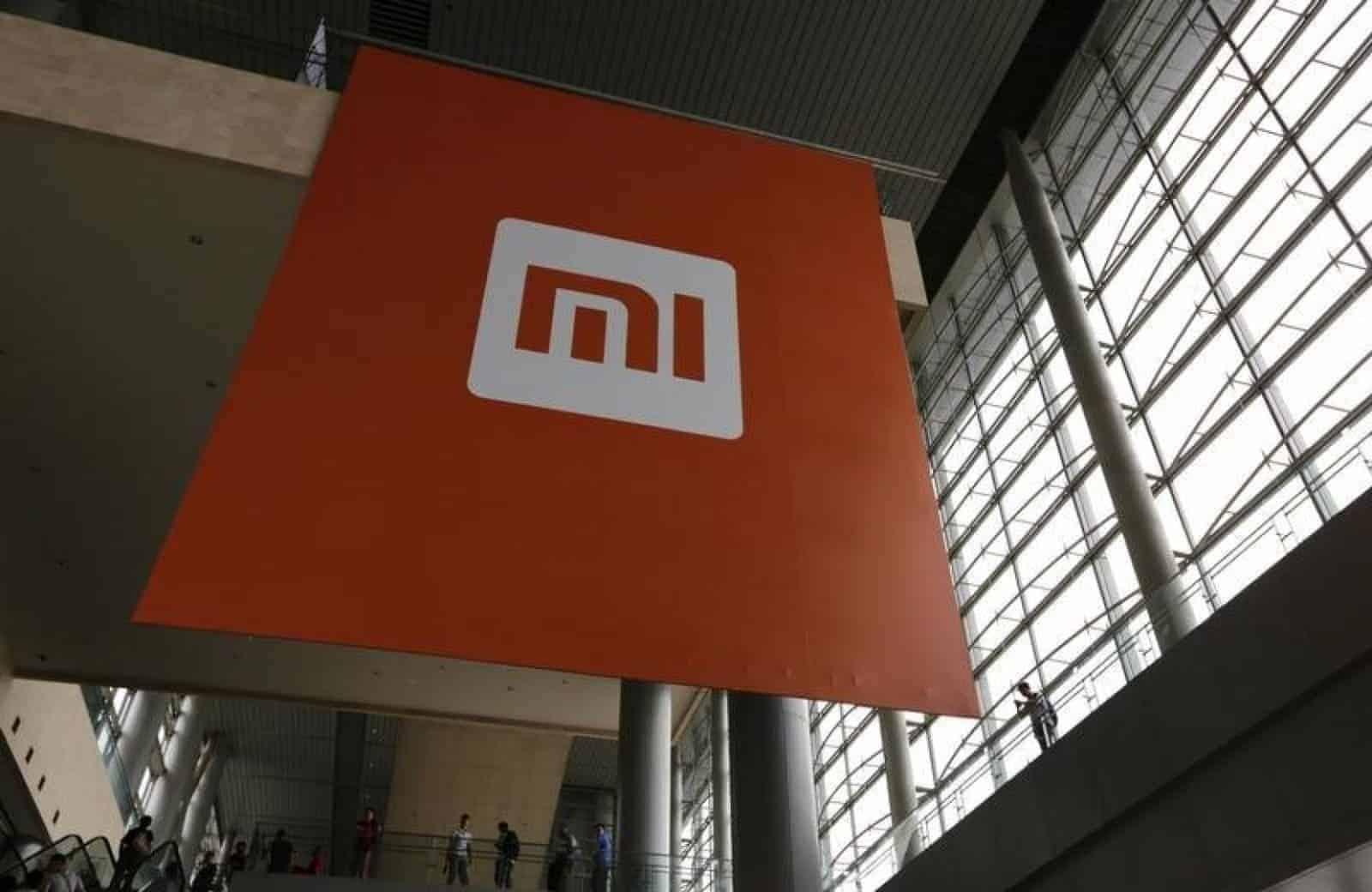 Xiaomi logo_33