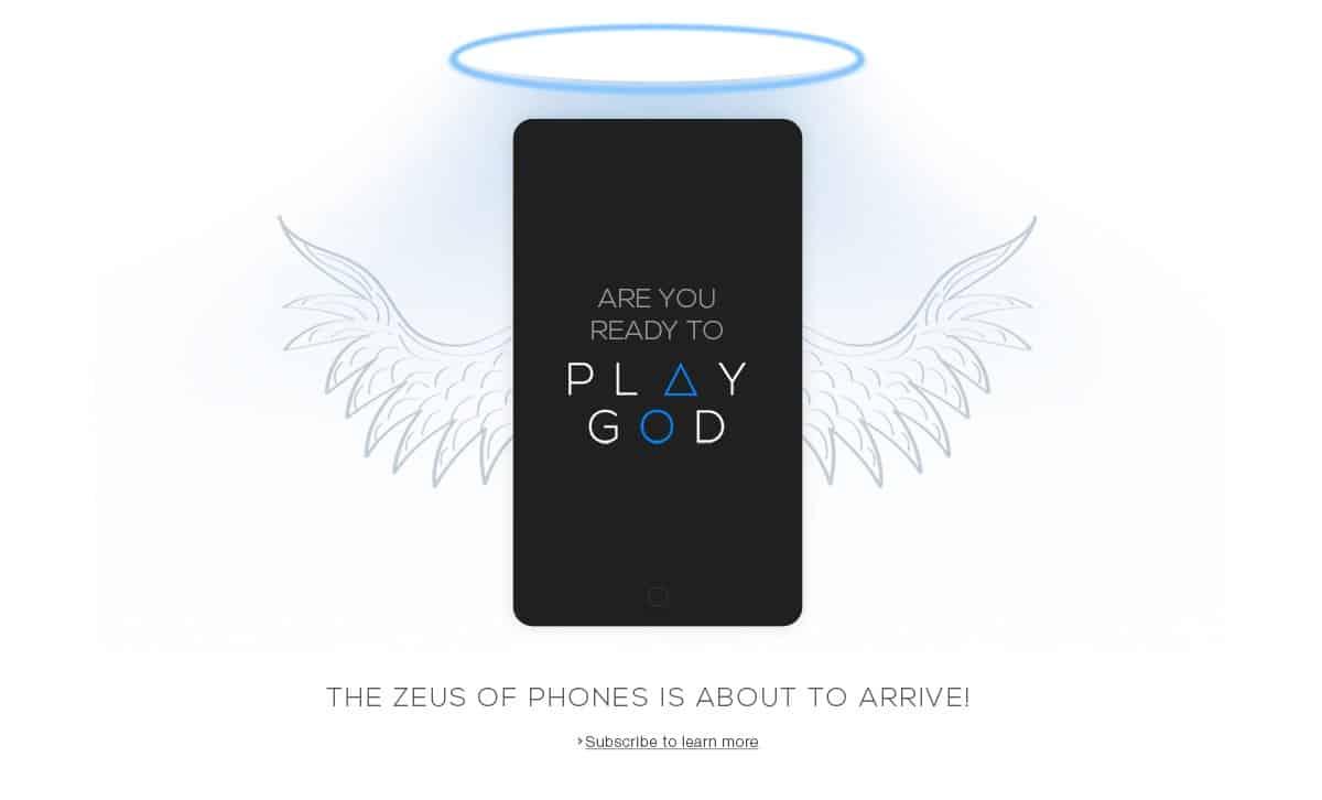YU phone Amazon India exclusive