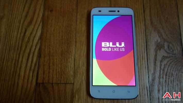 Featured Review: BLU Studio 5.0 HD LTE