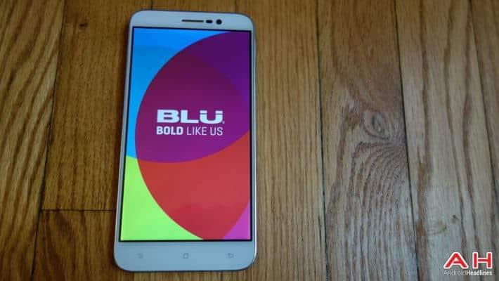 Featured Review: BLU Studio 6.0 LTE