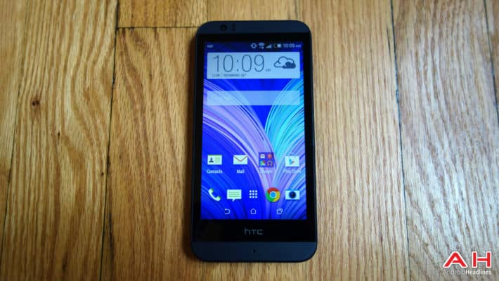 Featured Review: HTC Desire 510