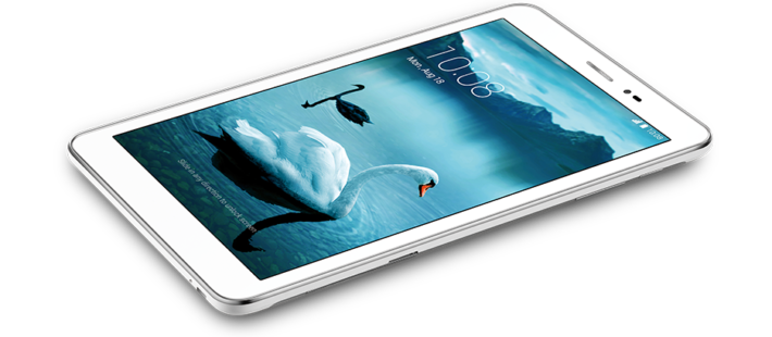 Huawei Honor T1 Budget Tablet About To Land In Europe For €129 ($160)