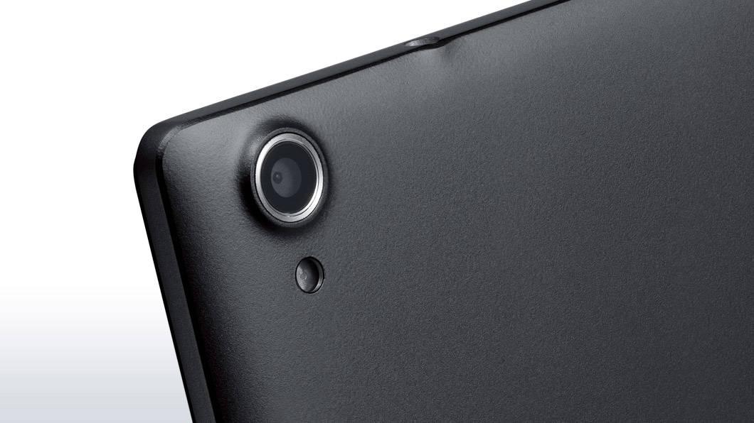 lenovo tablet s8 50 black back detail 11