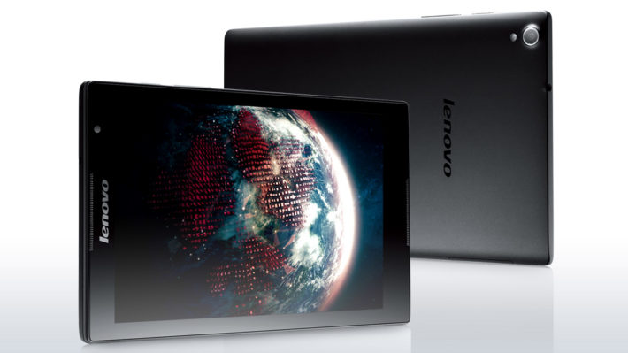 Lenovo Launches 8-Inch TAB S8 Tablet With Voice Calling In India For Rs. 16,990 ($274)