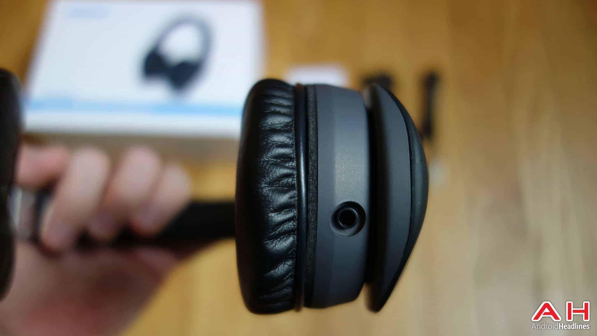 mpow muze touch bluetooth headphones 5