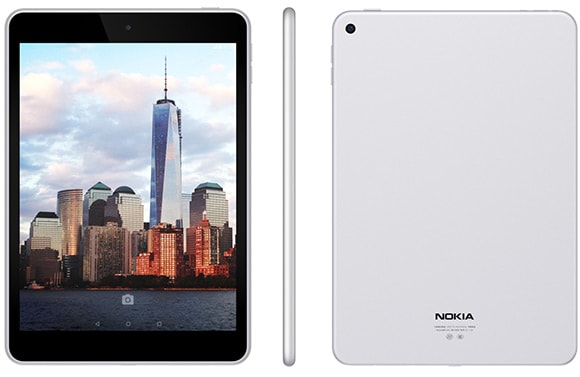 Nokia's N1 Tablet Will Launch In China On January 7th ...