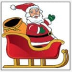 Sponsored App Review: Santa's Present Run