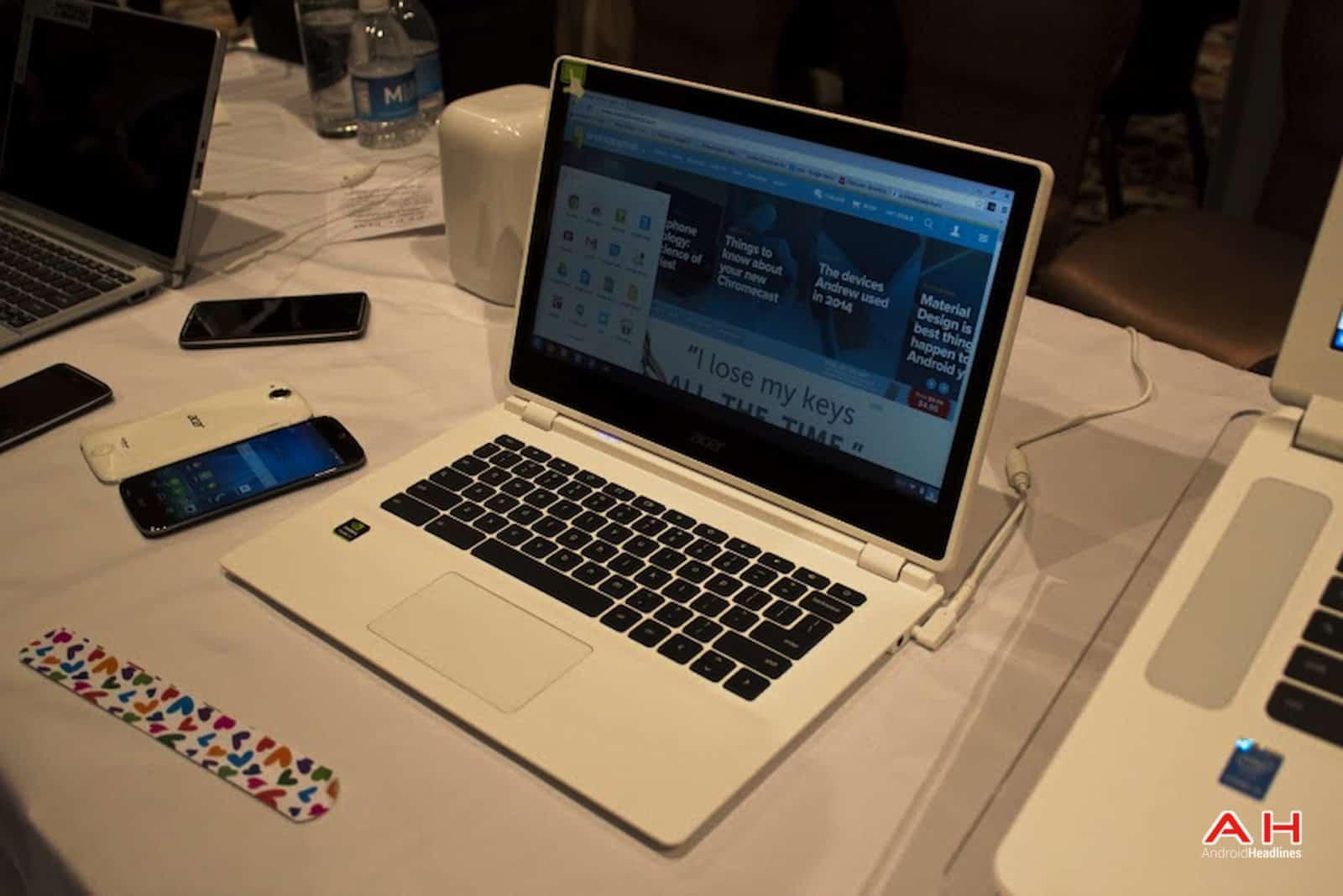 AH Acer Chromebook 15-1