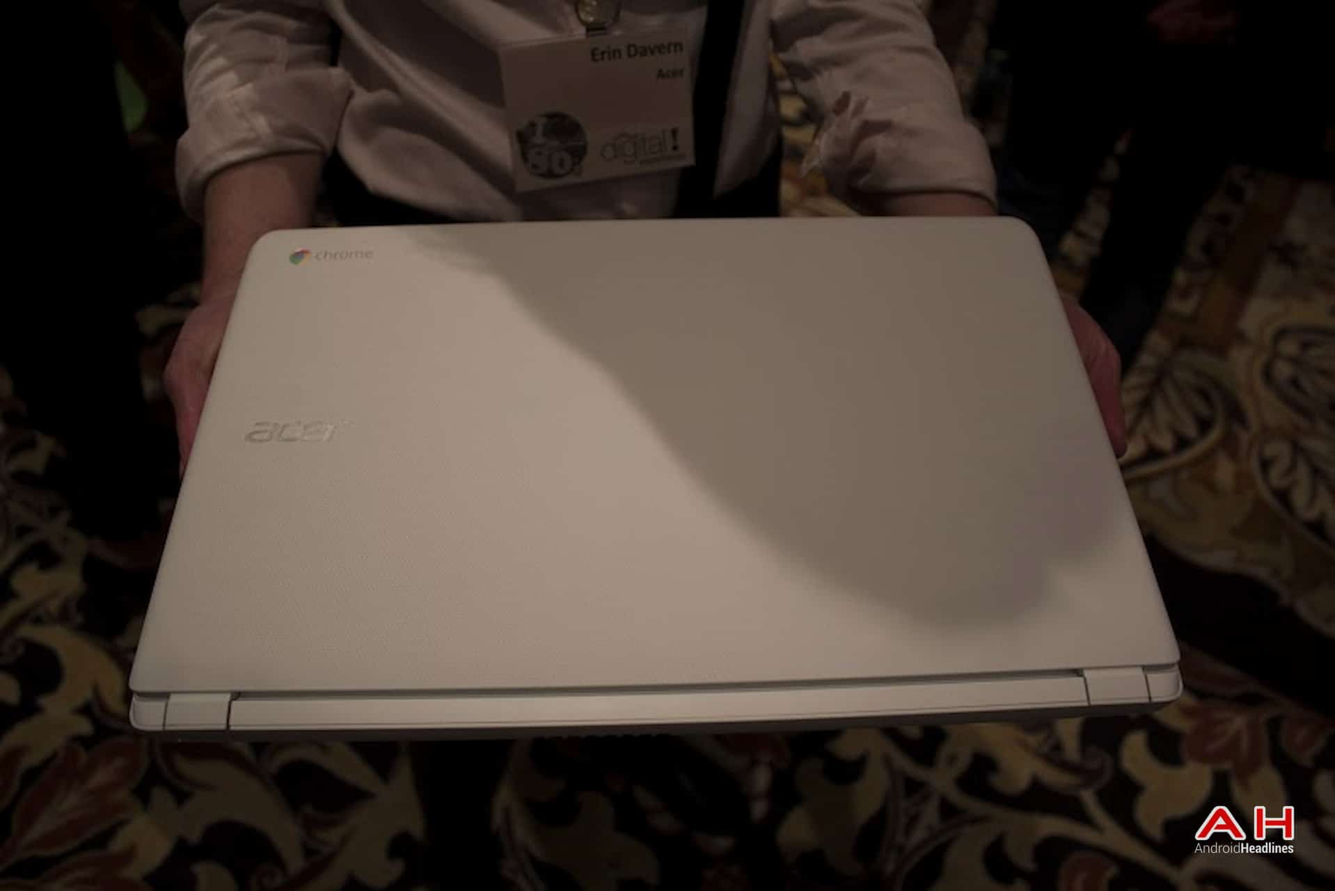 AH Acer Chromebook 15 6