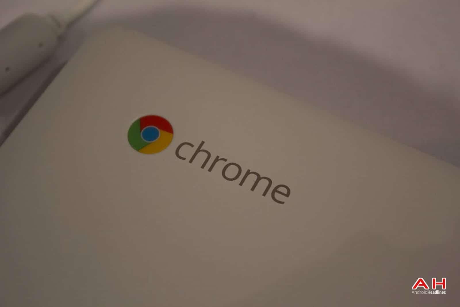 AH Acer Chromebook 15-8