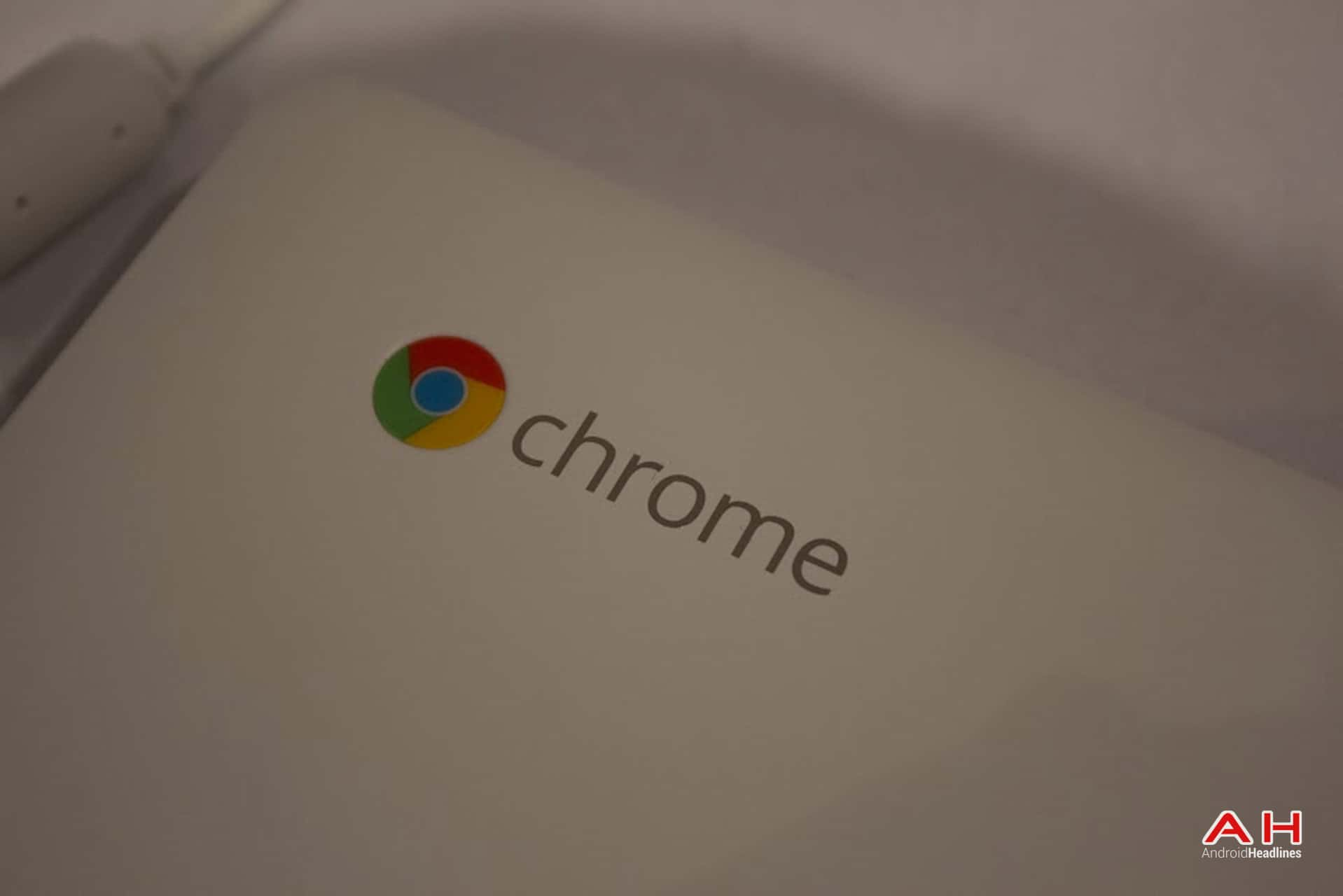 AH Acer Chromebook 15 8