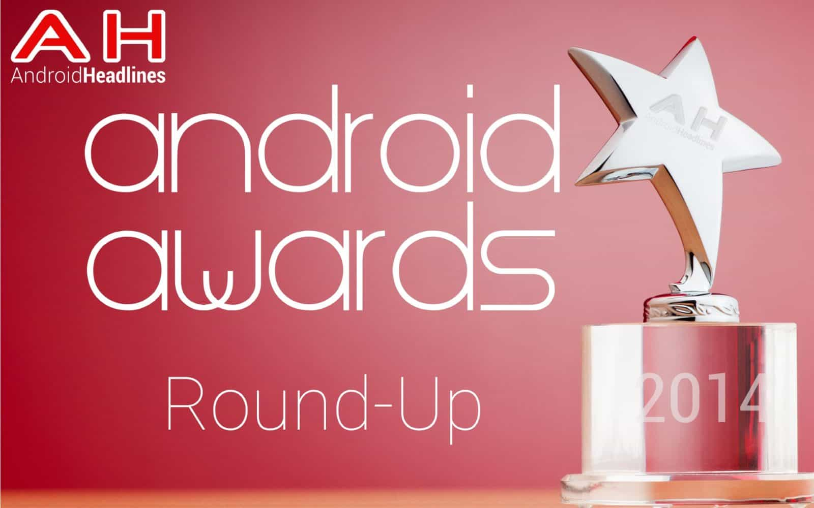 AH Awards 2015 - Round Up